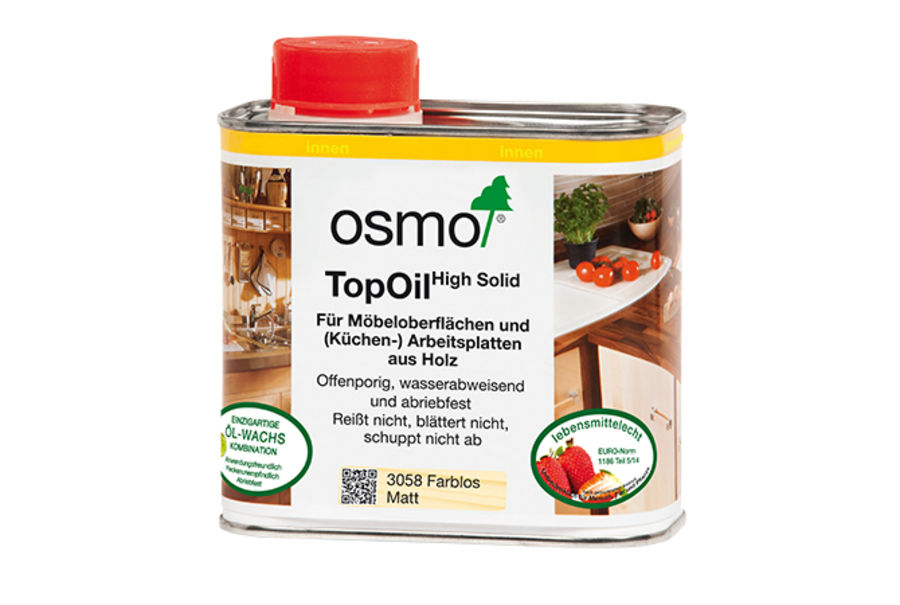 Osmo Top Oil